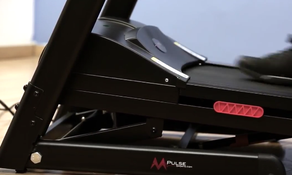 Yt43 mpulse auto incline