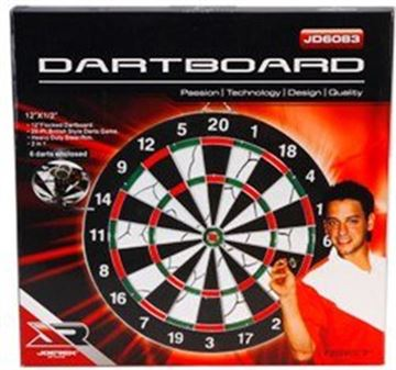 Picture of Joerex dart board