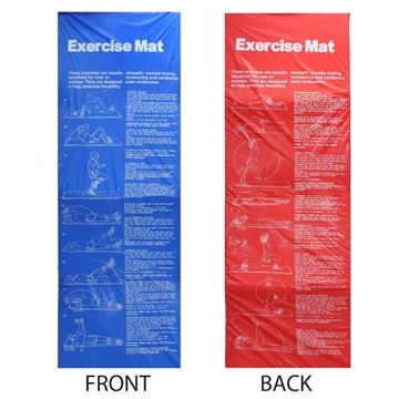 Picture of Exercise mat AS335