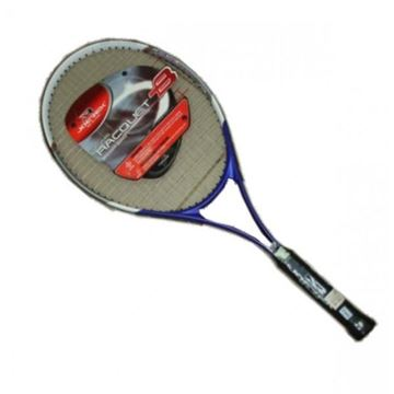 Picture of Joerex Aleminum tennis racket 660