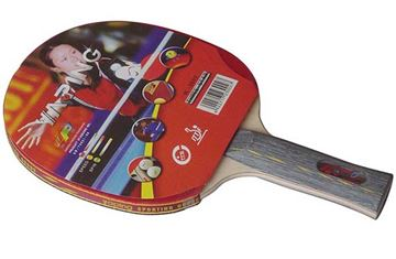 Picture of Table tennis racket 3002