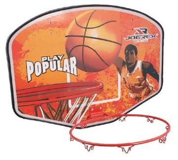 Picture of Joerex Mini backboard BA28556