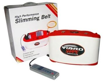 Picture of Slimming Belt VIBRO JKW-0286C