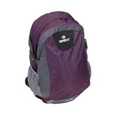 Picture of Super-K Outdoor BagPack  SHB11468