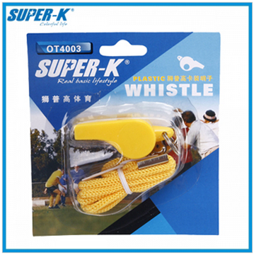 Picture of Super-K Whistle OT4003