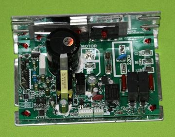 Picture of Control Board for RAZOR Treadmills