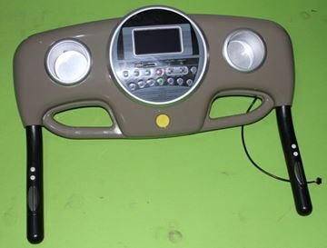 Picture of Large LCD Screen for JT44 Treadmill