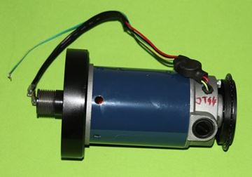Picture of Motor for JT44 Treadmill