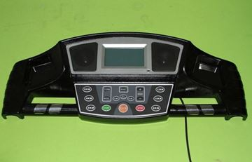 Picture of Large LCD Screen for OT40 Treadmill
