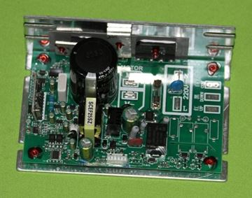 Picture of Control Board for OT36 Treadmill