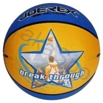Picture of Joerex rubber basketball JB-331