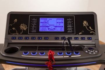 Picture of Large LCD Screen for JT45 Treadmill