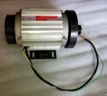 Picture of Motor for JT51 Treadmill