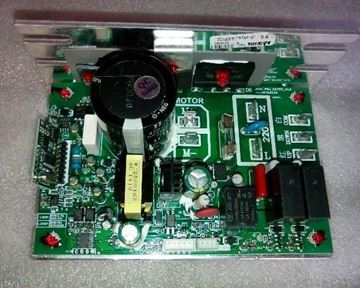 Picture of Control Board for JT45 Treadmill