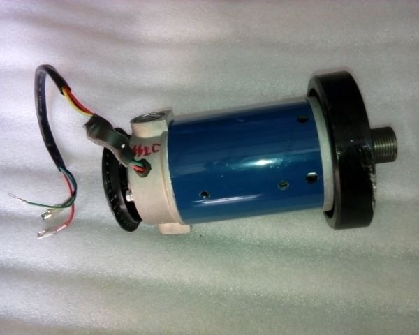 Picture of Motor for JT45 Treadmill