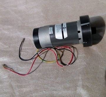 Picture of Motor 2.5 HP for DT14 and T300 greenmaster