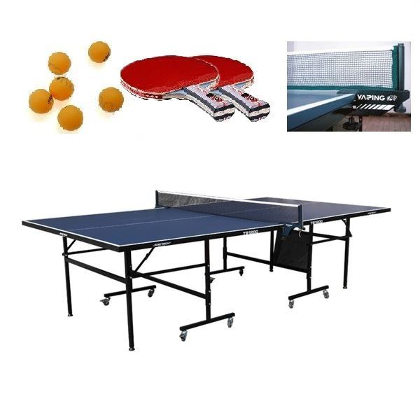 baraka sports. table tennis, foldable table tennis, olympic table
