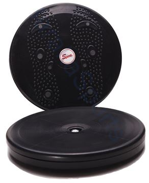 Picture of Figure twister disc