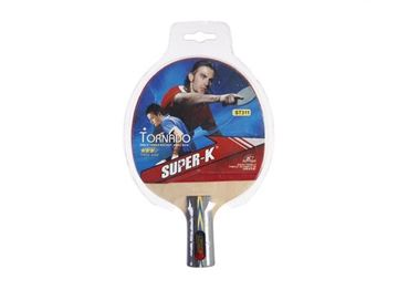 Picture of Super-K 3 star Ping Pong racket ST311