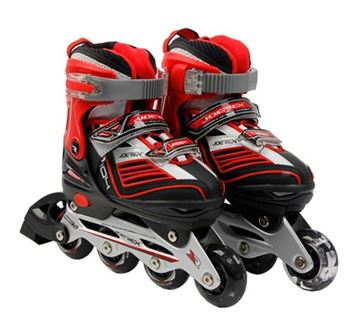 Picture of Joerex Adjustable Inline Skate JCB21215