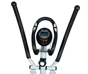 Picture of Mpulse Magnetic Elliptical 8009 wit seat