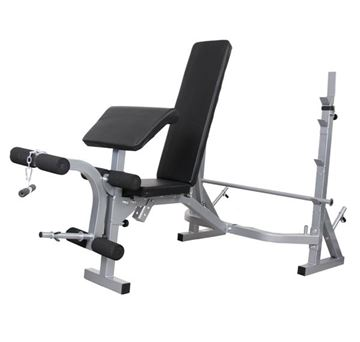Picture of Weight Bench 206