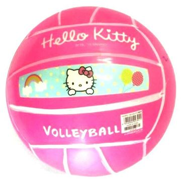 Picture of Beach Volleyball Hello Kitty HAC40432