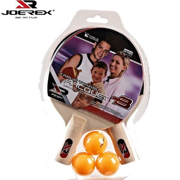 Picture of Joerex ping pong set 5100