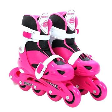 Picture of Super-K Adjustable Inline Skate SCB41190