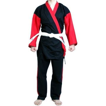 Picture of Karate Gi - Colored