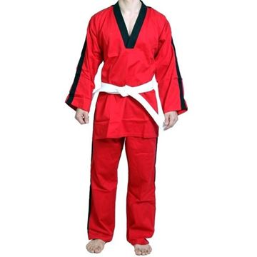 Picture of Taekwondo Suit - Colored