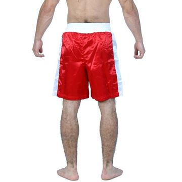 Picture of Boxing Short Red