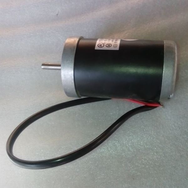 Picture of Motor for G3 Crazy Massage