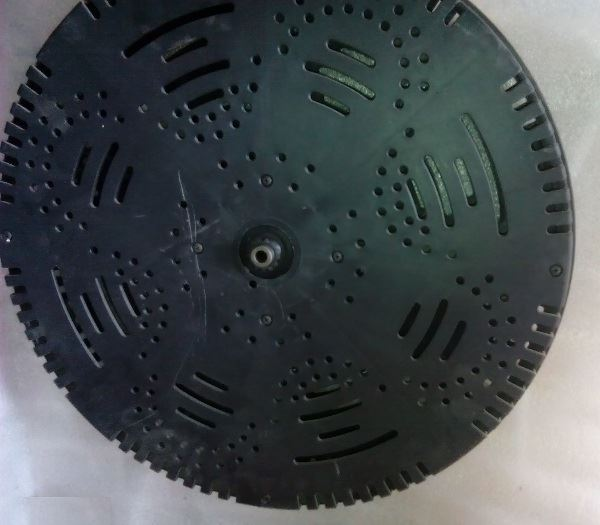 Picture of Orbitreck Wheel Fan