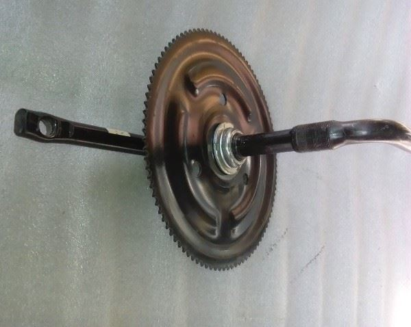 Picture of Orbitreck Pedal Crank
