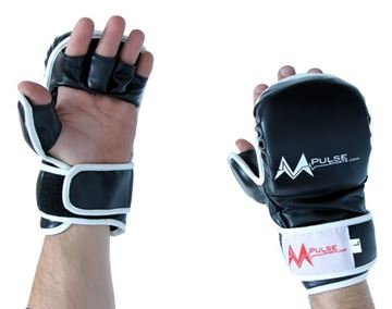 Picture of MMA Gloves