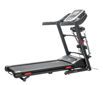 Picture of Mpulse YT43v Treadmill