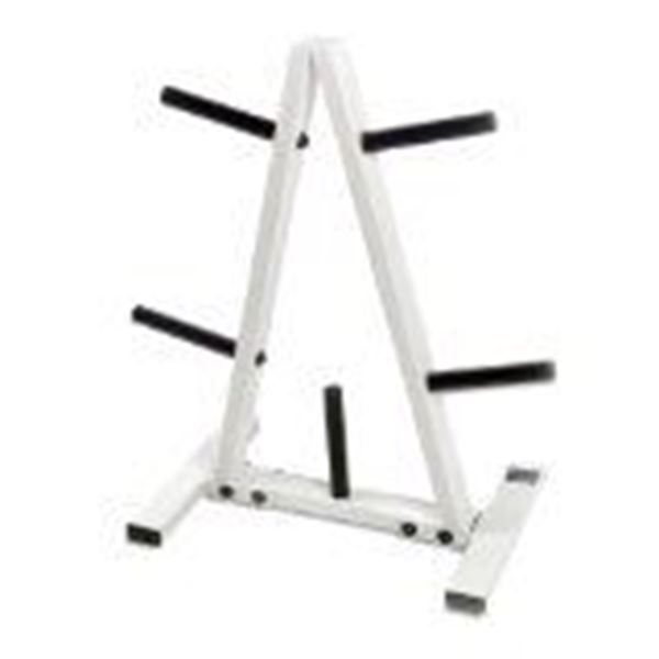 Picture of Triangle Weight Plate Rack Regular - Coming Soon