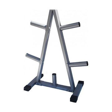 Picture of Olympic Triangle Weight Plate Rack