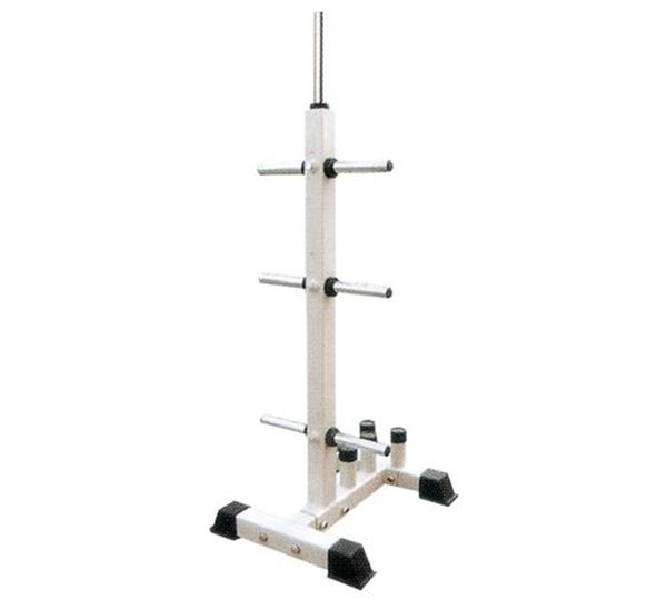 Picture of Coming Soon - Weights Plate Tree Bar Holder
