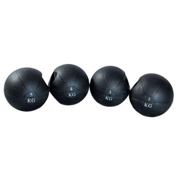 Picture of ًWeight Ball with one handle