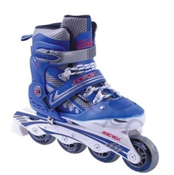 Picture of Plastic inline Skate