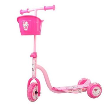 Picture of Hello Kitty Scooter HC1003-KC