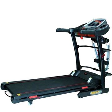 Picture of Mpulse YT47iv Treadmill