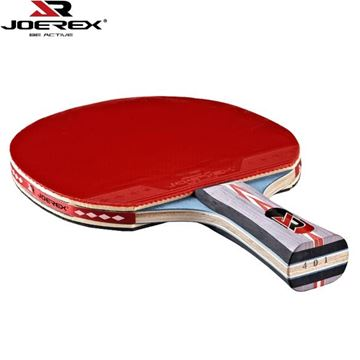 Picture of Joerex 4 star Ping Pong racket J401