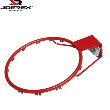 Picture of Joerex Basketball ring with net E03