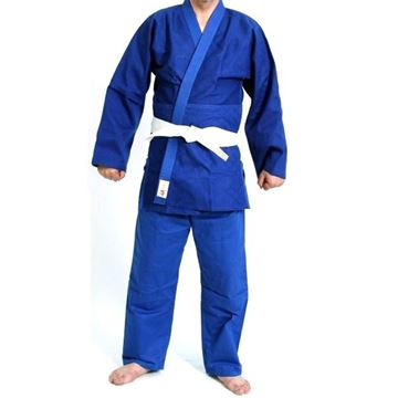 Picture of Judo Gi - Blue