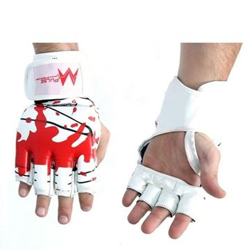 Picture of MMA Gloves Half