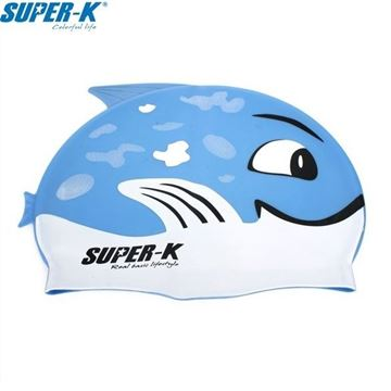Picture of Super-K Swimming Cap SSM7929