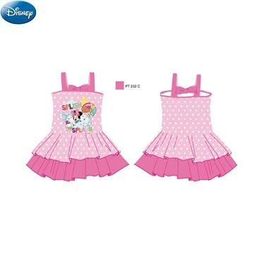 Picture of Girls Disney Swimming Suit DEG32568-B